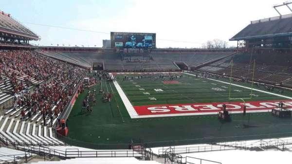 SHI Stadium, secção: 118, fila: 38, lugar: 14