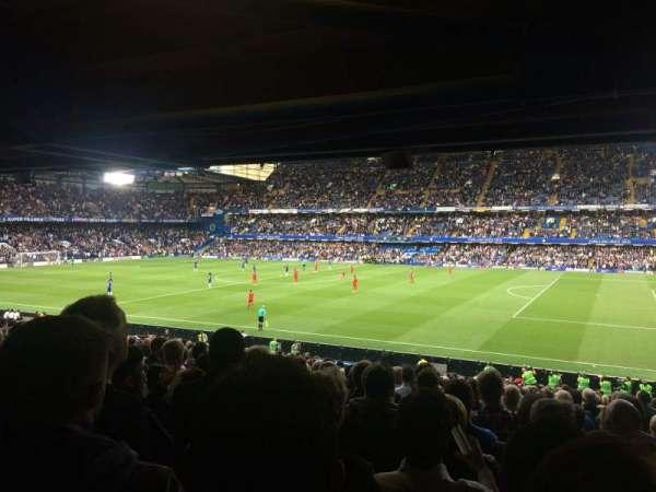 Stamford Bridge, secção: 1, fila: 35, lugar: 0020
