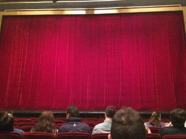Teatro Maipo, secção: Main, fila: 8, lugar: 4