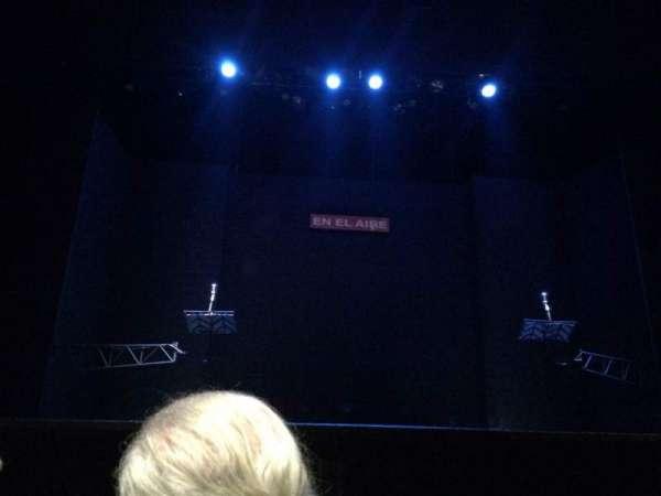 Teatro Apolo (Buenos Aires), secção: Main, fila: 2, lugar: 3