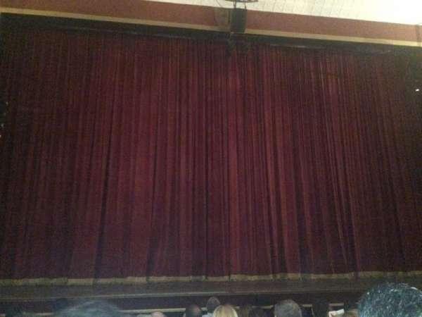 Teatro El Nacional, secção: Main, fila: 7, lugar: 9