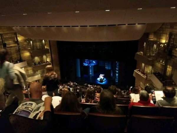 The Buell Theatre, secção: Balcony-B, fila: L, lugar: 306