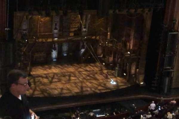 Walt Disney Theatre - Dr. Phillips Center, secção: Balcony, fila: M, lugar: 101-102
