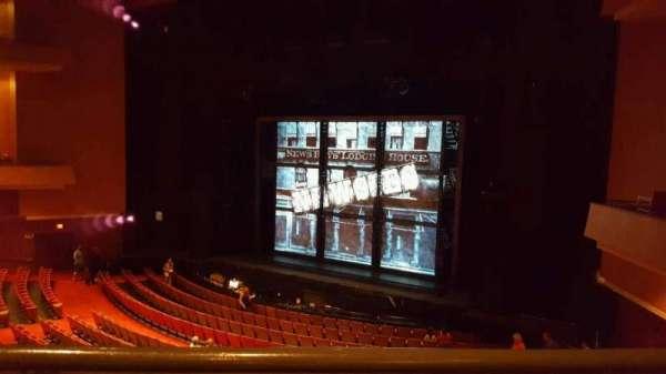 Durham Performing Arts Center, secção: 7, fila: A, lugar: 210