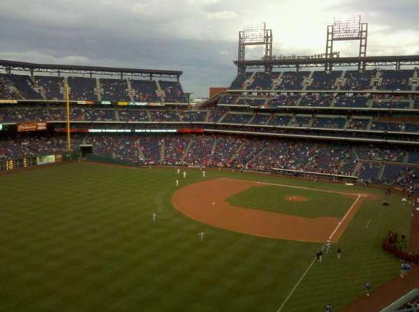 Citizens Bank Park, secção: 333