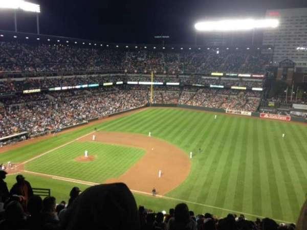 Oriole Park at Camden Yards, secção: 316, fila: 16, lugar: 11, 12