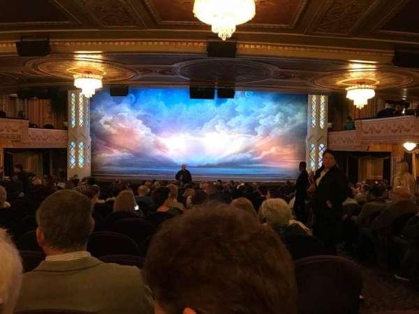 Eugene O'Neill Theatre, secção: Standing Room, fila: None, lugar: 101 And 102