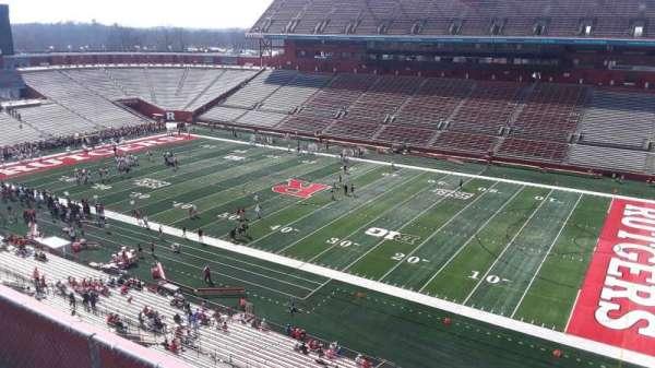 SHI Stadium, secção: 219, fila: 3, lugar: 7