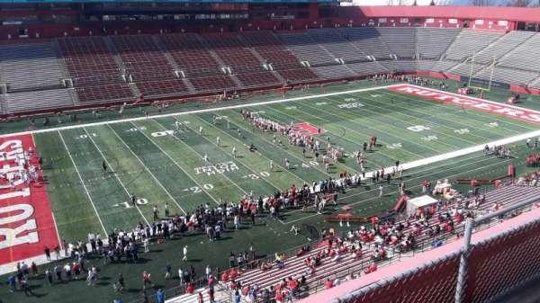 SHI Stadium, secção: 228, fila: 3, lugar: 7