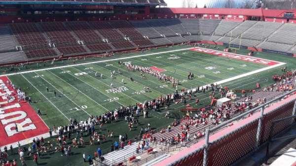 SHI Stadium, secção: 229, fila: 3, lugar: 7