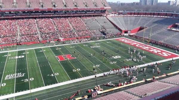 SHI Stadium, secção: 209, fila: 3, lugar: 7