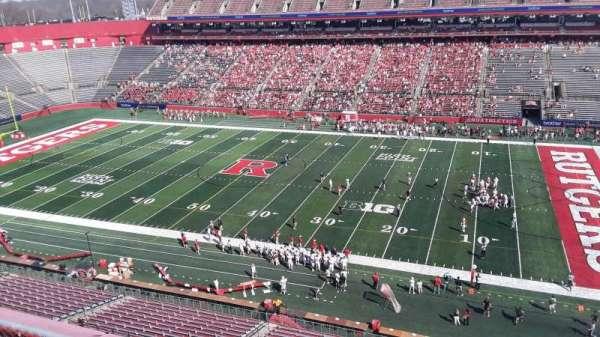 SHI Stadium, secção: 204, fila: 3, lugar: 7