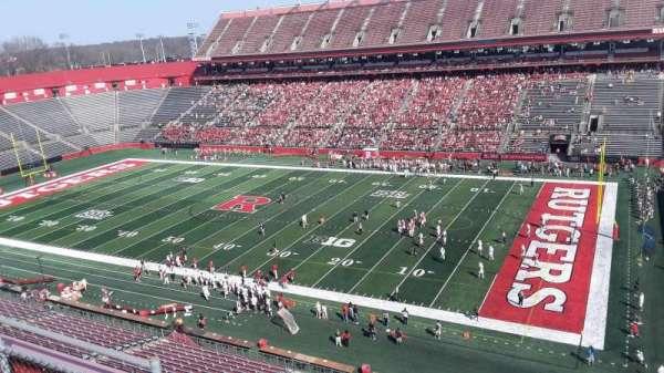 SHI Stadium, secção: 202, fila: 3, lugar: 7