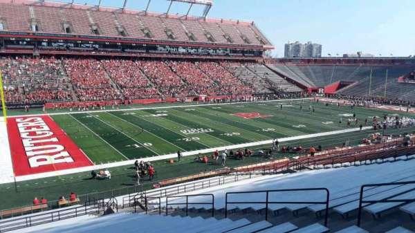 SHI Stadium, secção: 109, fila: 39, lugar: 14