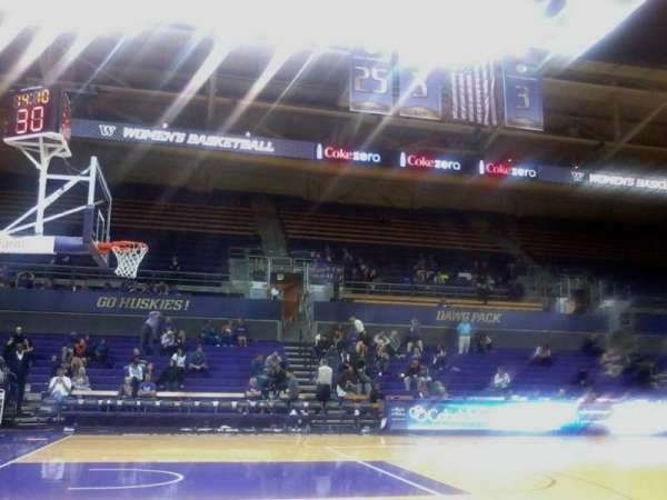 Alaska Airlines Arena at Hec Edmundson Pavilion