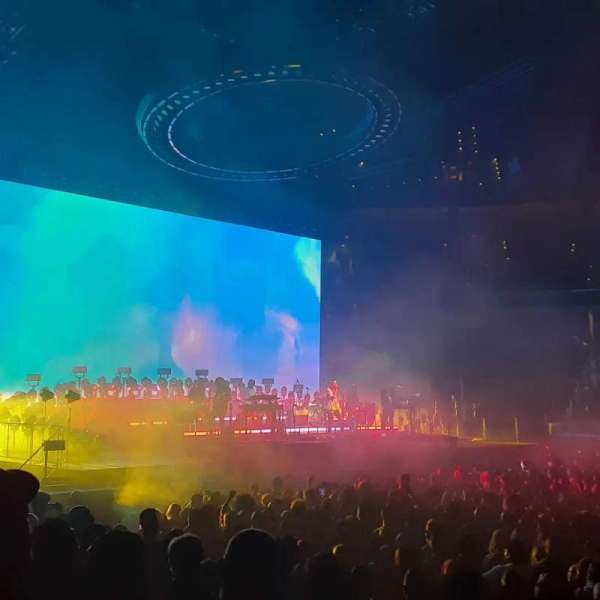 Capital One Arena, secção: 100, fila: G, lugar: 1