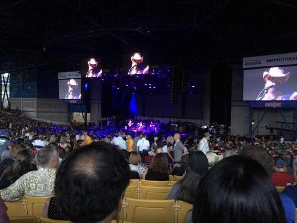American Family Insurance Amphitheater, secção: 5, fila: G, lugar: 22