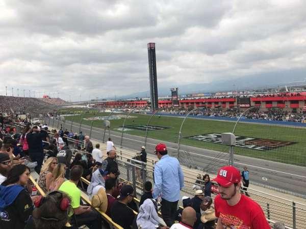 Auto Club Speedway, secção: 41