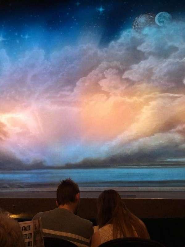 Eugene O'Neill Theatre, secção: Orchestra C, fila: C, lugar: 103
