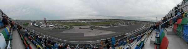 Daytona International Speedway, secção: 382, fila: 18, lugar: 11