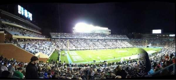 Kenan Memorial Stadium