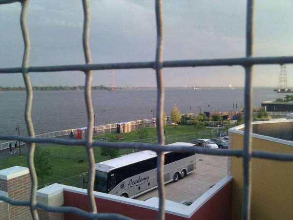 Talen Energy Stadium, secção: 133, fila: aa, lugar: 21