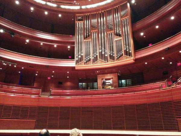 Verizon Hall at the Kimmel Center, secção: Orchestra, fila: f, lugar: 101