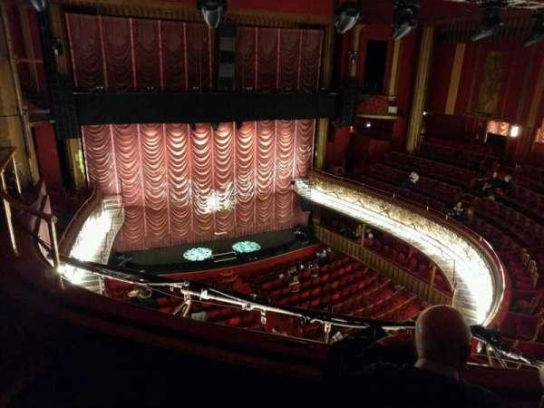 Folies Bergere, secção: galerie, fila: d, lugar: 23