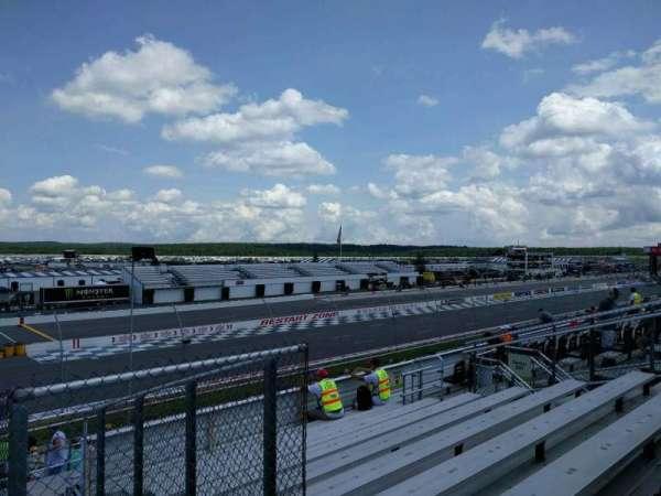 Pocono Raceway, secção: 242, fila: 10, lugar: 14