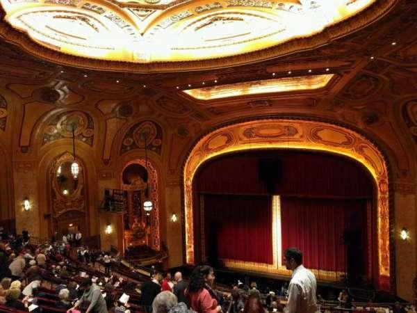 Shea's Buffalo, secção: Balcony 3, fila: s, lugar: 14