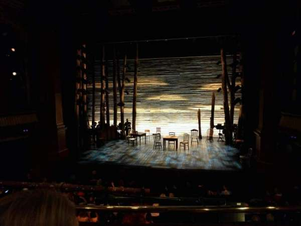 Phoenix Theatre, secção: dress circle, fila: b, lugar: 11