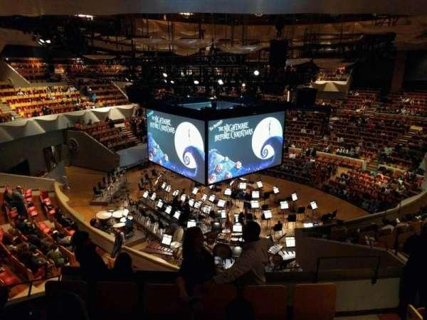 Boettcher Concert Hall, secção: Mezzanine 2, fila: o, lugar: 12
