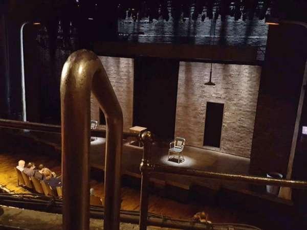 Studio 54, secção: FMezz, fila: BB, lugar: 2