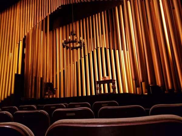 Samuel J. Friedman Theatre, secção: Orchestra R, fila: C, lugar: 116
