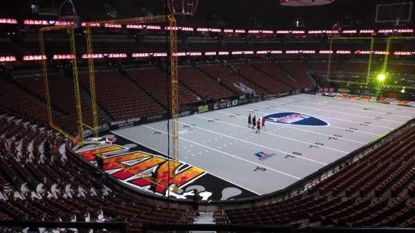 Honda Center, secção: 324, fila: C, lugar: 8