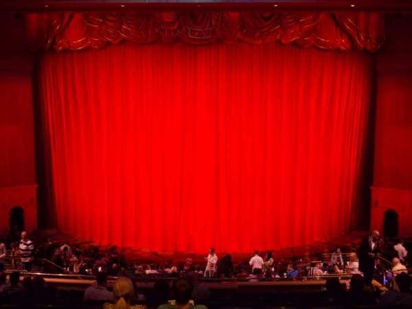 O Theatre, secção: VIP3, fila: A, lugar: 1
