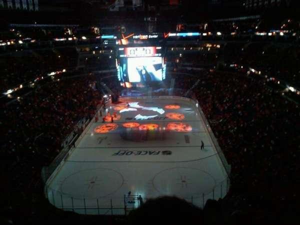 Capital One Arena, secção: 426
