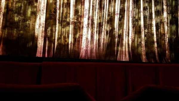 Nederlander Theatre (Chicago), secção: Orchestra C, fila: B, lugar: 103