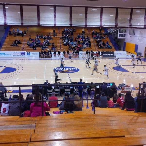Golden Hawks Athletic Complex