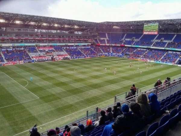 Red Bull Arena (New Jersey), secção: 229, fila: 14, lugar: 25