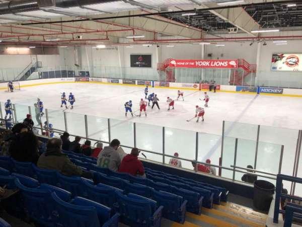 Canlan Ice Sports – York