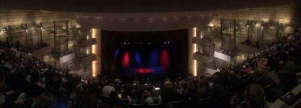 The Buell Theatre, secção: Balcony C, fila: M, lugar: 310
