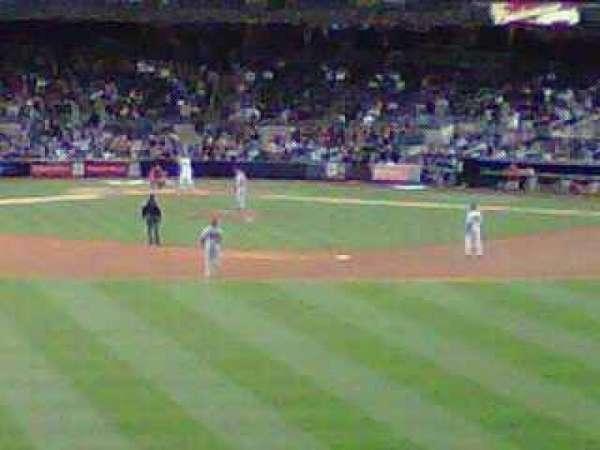 Yankee Stadium, secção: 239, fila: 2, lugar: 1