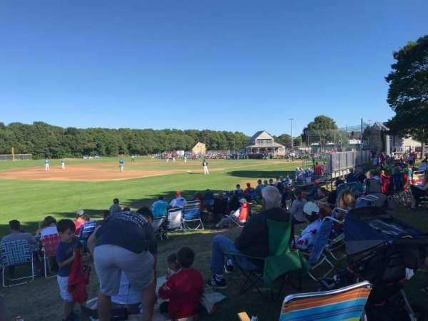 Red Wilson Field, lugar: GA