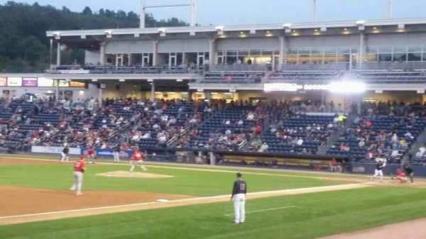 PNC Field, secção: 29, fila: 6, lugar: 11