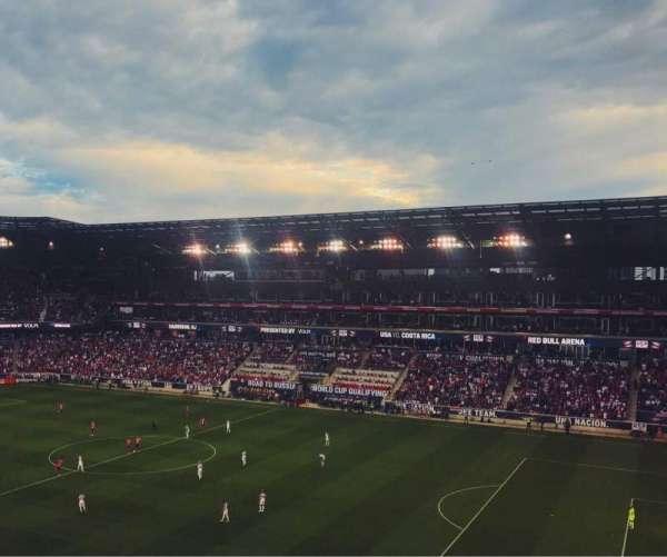 Red Bull Arena (New Jersey), secção: 223, fila: 13, lugar: 20