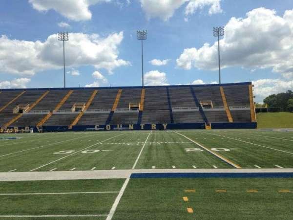 Cowboy Stadium, secção: J, fila: 2, lugar: 8