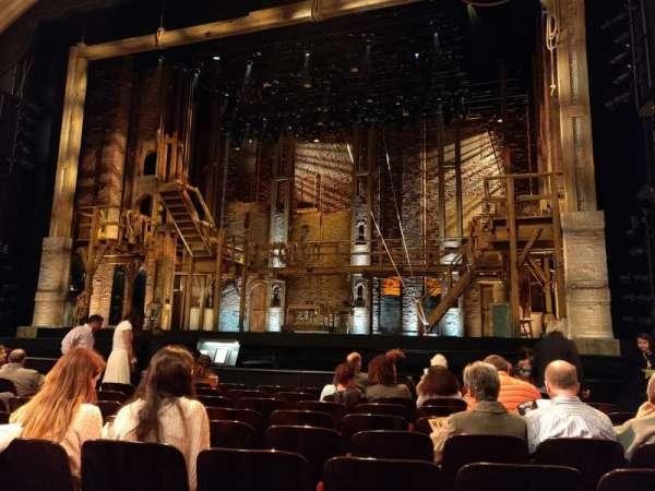 Orpheum Theatre (San Francisco), secção: Orchestra RC, fila: J, lugar: 118