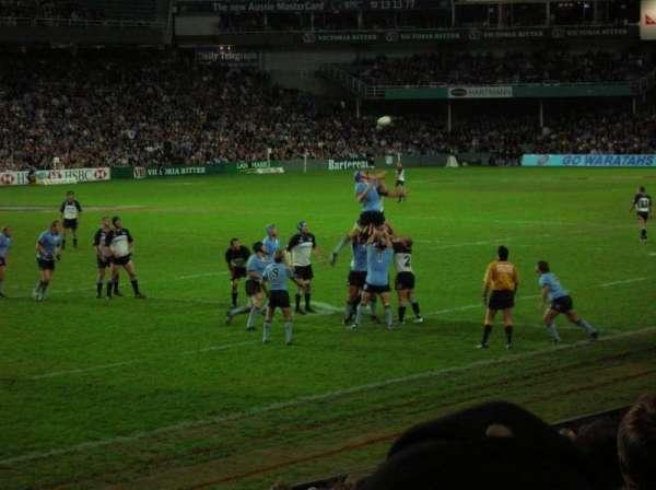 Allianz Stadium, secção: BAY40, fila: R, lugar: 6