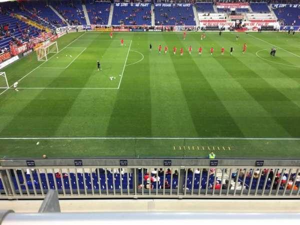 Red Bull Arena (New Jersey), secção: 228, fila: 5, lugar: 16